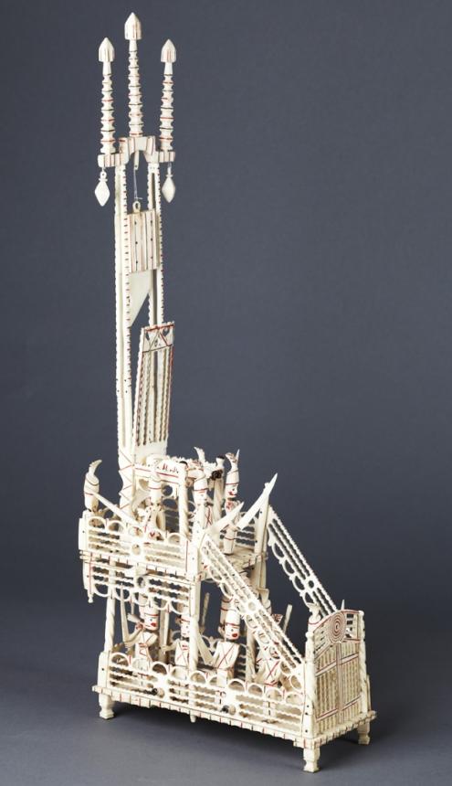 13072-napoleonic-guillotine